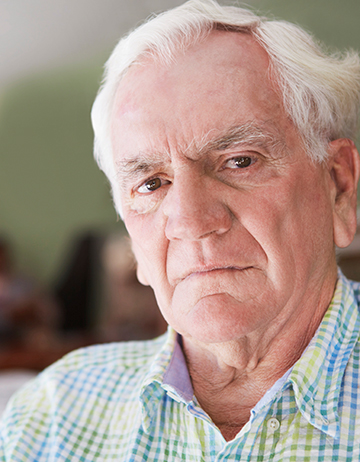 Signs of Elder Neglect & Abuse